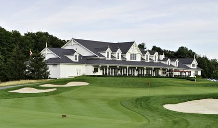 Copetown Woods Golf Club 1