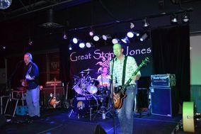Great Stone Jones