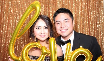 Memorable Moments Photo Booth 1