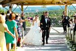 Outdoor Ottawa Wedding