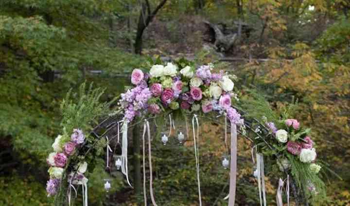 Olina Bridals & Flowers