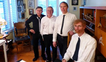 Just Us Jazz Quartet 1