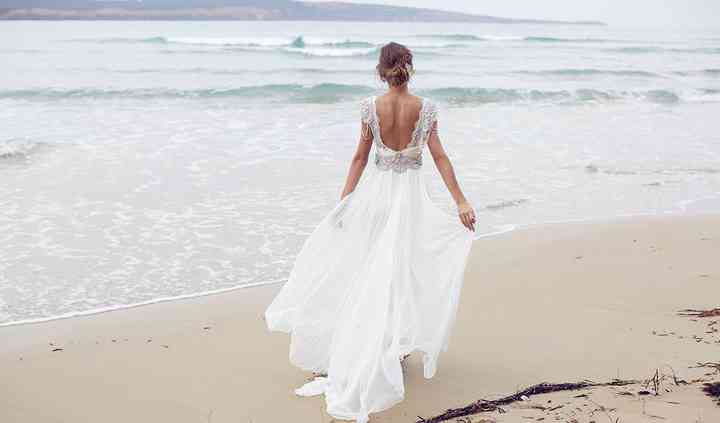 The White Peony Bridal Boutique