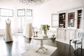 The White Peony Bridal Boutique