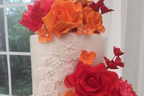 Sweet Couture Cakes by Adele