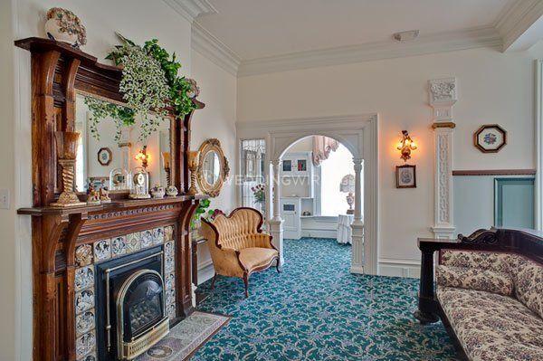 Amethyst Inn at Regents Park