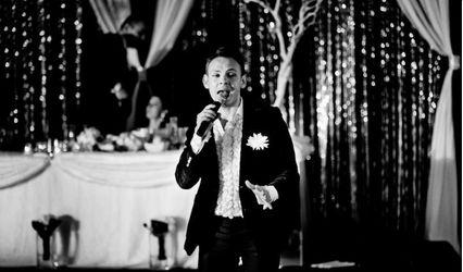 Yura - Wedding host