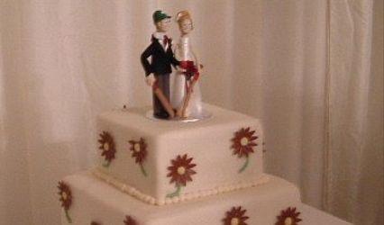 Nanaimo Fairy Cakes