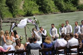 Pemberton Weddings