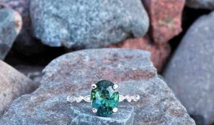 Pristine Gemstone Jewelry