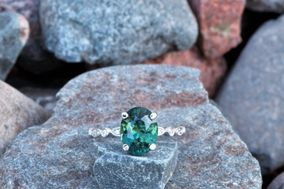 Pristine Gemstone Jewelry