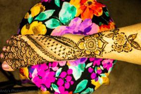 Henna by Rina