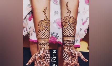 Henna by Rina 1