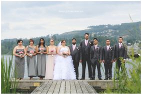 Cornerstone Weddings and Events