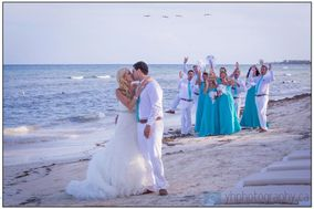 Destination Weddings by Tiffany