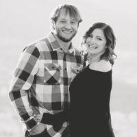 Brad & Cassandra Heinzman
