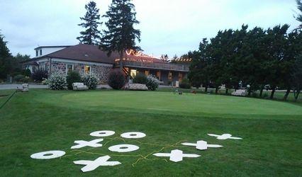 Mount Elgin Golfers Club