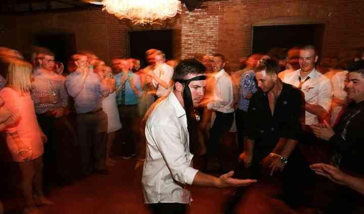 Kelowna Wedding DJ