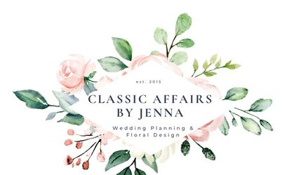 Classic Affairs by Jenna 2