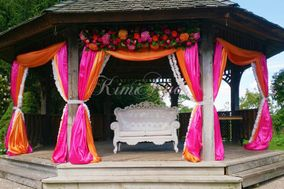 Kimi Arya Event Design and Planning