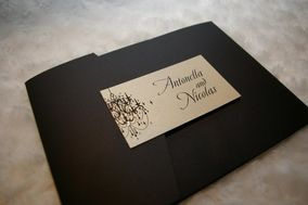 Lady Luxe Invitation Boutique
