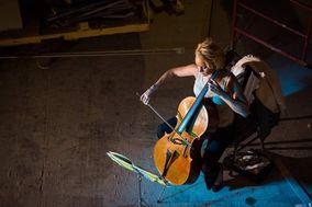 Charming Cellist