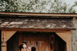 Chic country-side wedding