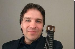 Stephen Weiss - Classical and Fingerstyle Guitarist