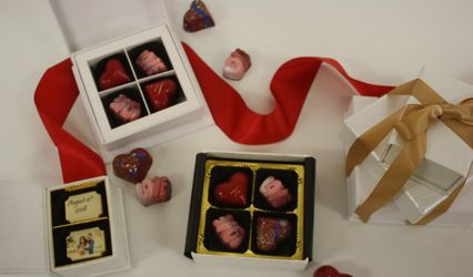 Decadence Chocolates