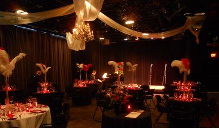 PAL Studio Theatre