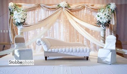 Bliss Wedding Design