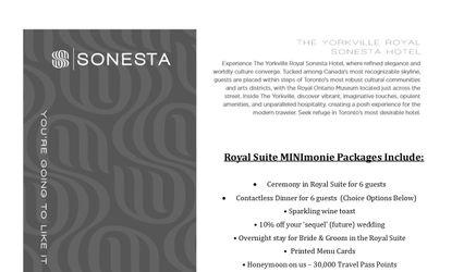 The Yorkville Royal Sonesta Hotel 2