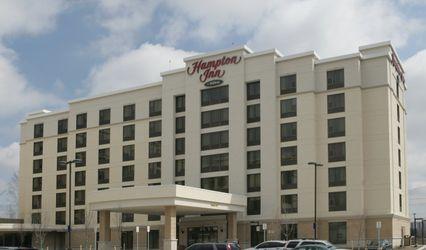 Hampton Inn by Hilton Toronto Airport Corporate Centre 1
