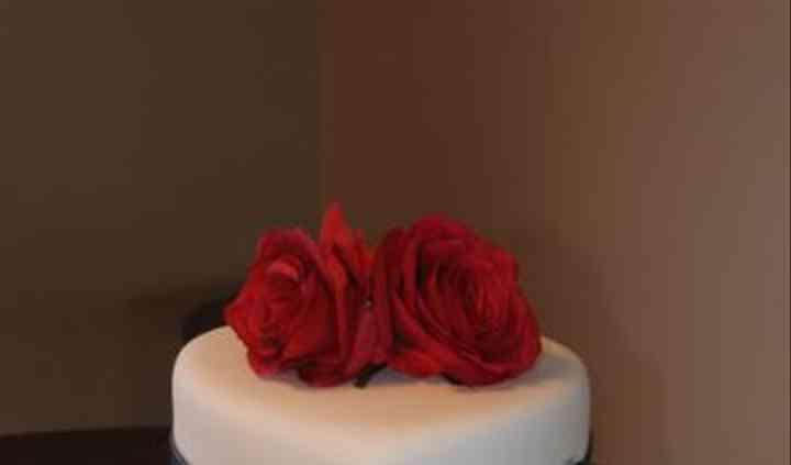 P's of Cake Custom Cakes