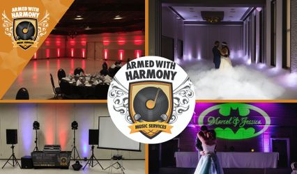 Armed With Harmony Music Services 1