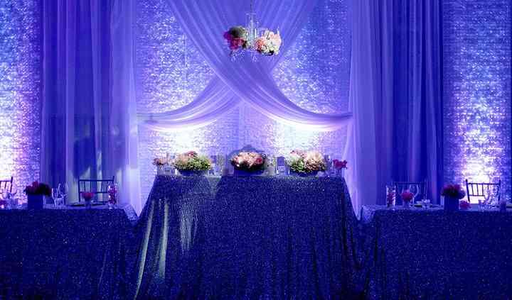 Saint-Laurent, Quebec wedding ceremony and reception venue