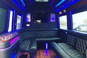 Oakville Limo Bus