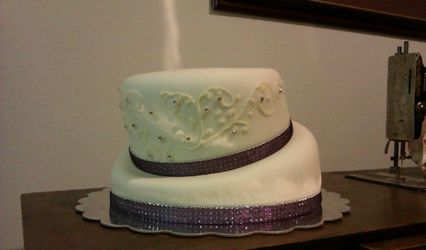 Small Town Cakes by: Jennie Roberts
