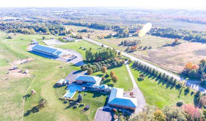 Sky Haven Equestrian Retreat