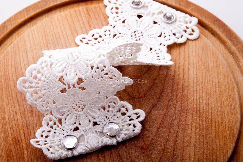 Swarovski Wedding Bracelet