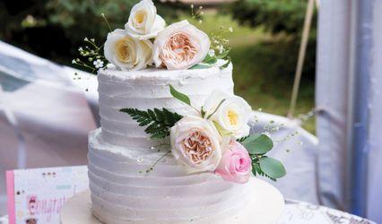 Creative Cakes by Carol