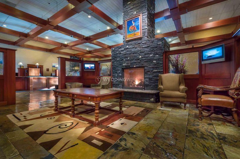 Deerfoot Inn And Casino Buffet