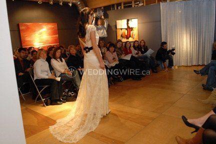 Nina Leal Couture