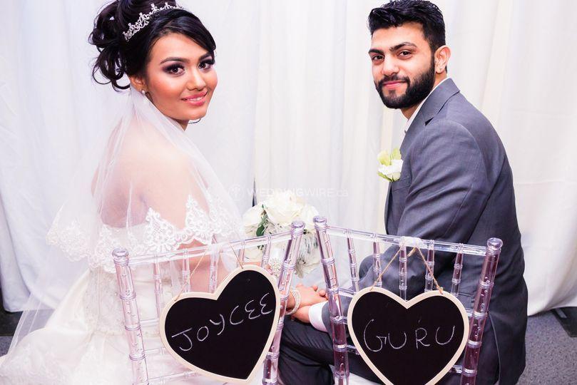 My Wedding Planners