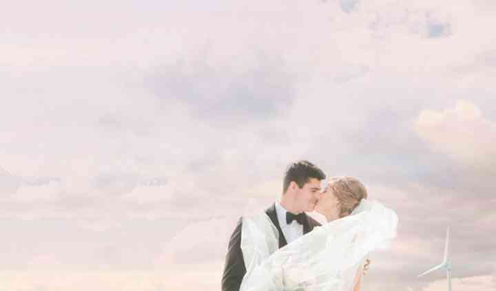 Rosetta Li Weddings