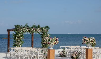 Riviera Reflections Weddings & Events