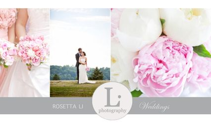 Rosetta Li Weddings