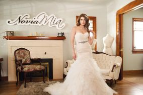 Novia Mia Bridal Boutique