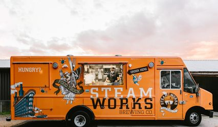 Steamworks Food Truck