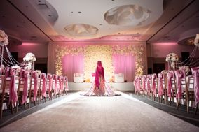 SNG WEDDINGS & EVENTS